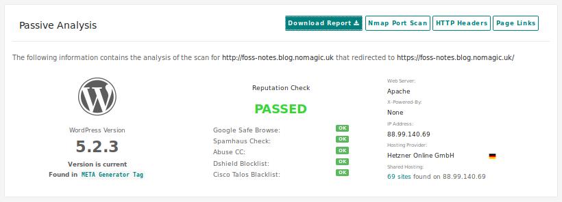 hackertarget.com